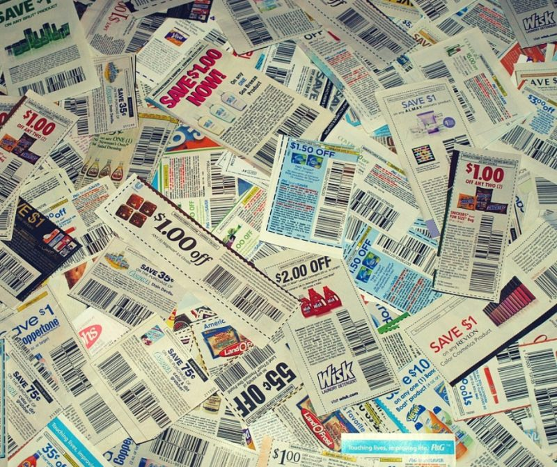 Why I Quit Couponing (and What I Do Instead)