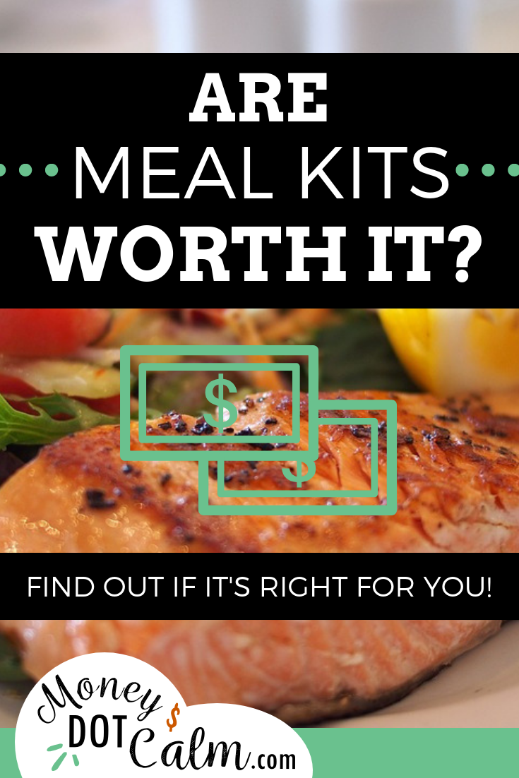 Are Meal Kits Worth It? Find out here!