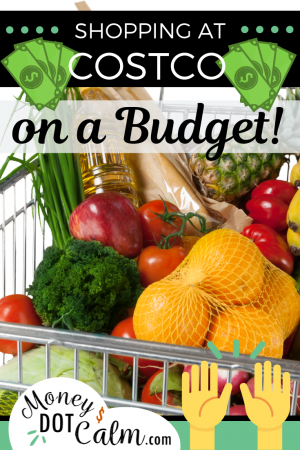 Is Costco cheaper than grocery stores? Does Costco save money on groceries? If you've got a tight budget, you may think is Costco a waste of money. But if you quit overspending, you will find the benefit of shopping at Costco and the best cost savings at Costco suddenly become more clear!