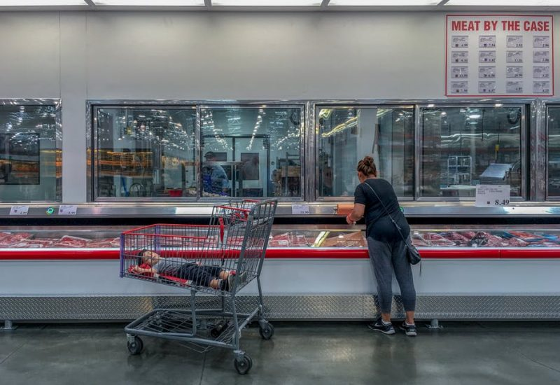 Shopping Costco on a Budget - 10 Ways to Quit Overspending