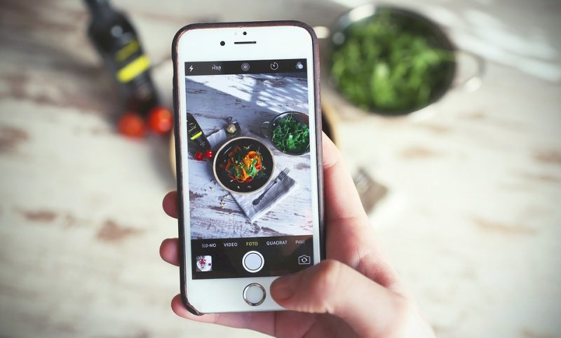How Much Money Can You Make From a Food Blog?