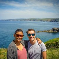 How We Made $19,233 Blogging in June While Traveling The UK