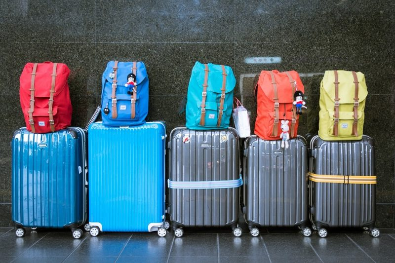 Carry-On Packing Tips to Save You Money